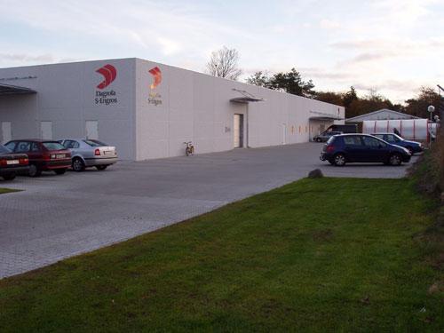 Aalborg Dagrofa S/Engros 2014