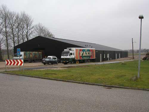 Lynge Bryggerigruppen Depot 2014