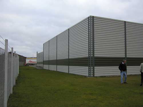 Nyborg Bryggerigruppen Depot 2014