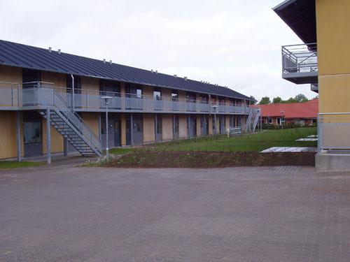 Tilst Århus Langørvej 2014